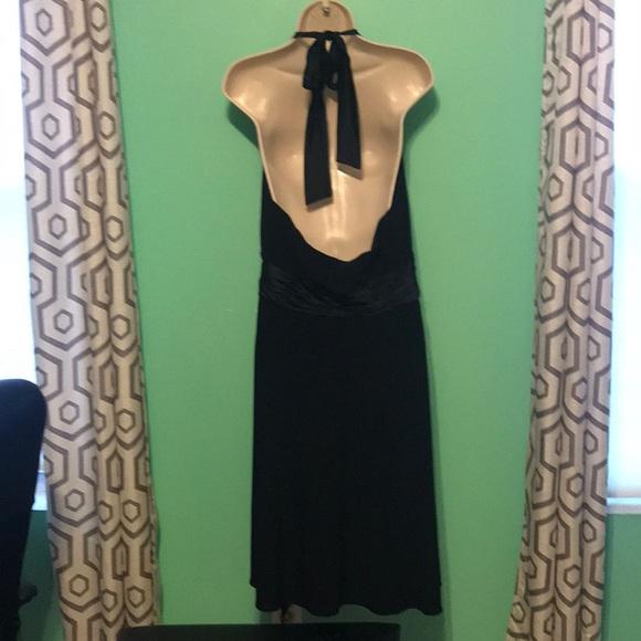 Jones New York Dresses Semi Formal Halter Dress Poshmark